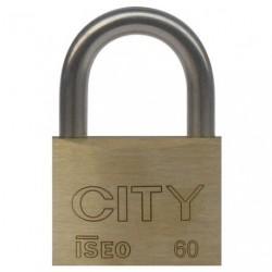 CADENAS CITY 60 LAITON 2 CLES SC