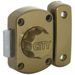 TARGETTE AUTOMATIQUE 30MM BRONZE SC