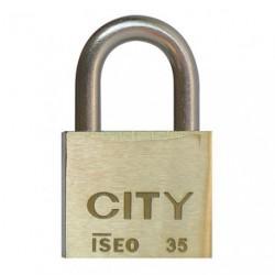 CADENAS CITY 35 LAITON 2 CLES SC
