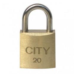 CADENAS CITY 20 LAITON 2 CLES SC
