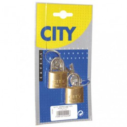 CADENAS CITY 30 LAITON S'ENTROUV. X2SC