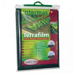 FILM PAILLAGE TERRAFILM 10MX1M40