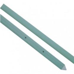 TUTEUR IRRIGATEUR TOMATES PVC 1M50