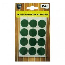 PATIN FEUTRINE ANTIRAYURE D.22  131055
