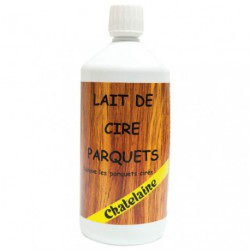 LAIT CIRE PARQ.CHAT.CHENE CL.1   17092
