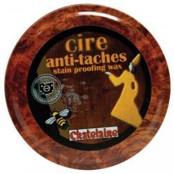 CIRE PROT.A.TACHE CHATEL.450ML   21300