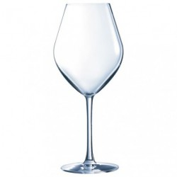 VERRE A PIED AROM UP FRUITY 25CL