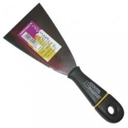COUTEAU PEINTRE INOX 8 PLAST       501