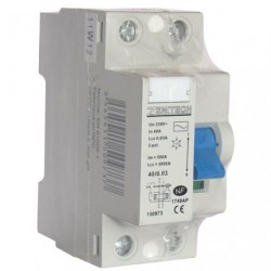 INTER DIFF.40/2 30MA TYPE AC  NF