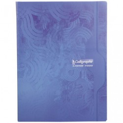 CAHIER DEVOIR 24X32 SEYES 192PAGES