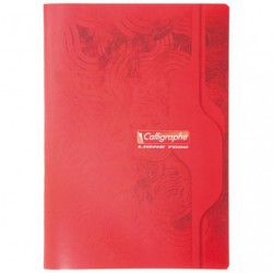 CAHIER DEVOIR GM 192PAGES SEYES