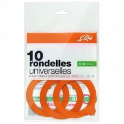 RONDELLE UNIVERS. LE PARFAIT D.85 X10