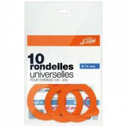 RONDELLE UNIVERS. LE PARFAIT D.70 X10