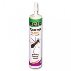 ANTIFOURMIS TUBE 15G APPAT ACTO  FOUR6