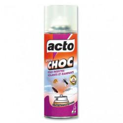 ACTO CHOC AEROSOL 200ML          CHOC3