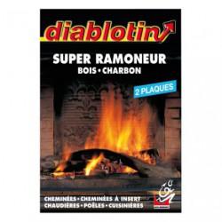 DIABLOTIN RAMONEUR CHEMINEE 200G DIAB2