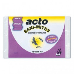 SANI-MITES ANTIMITE BANDE X10    MITE1