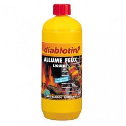 DIABLOTIN ALLUME FEUX LIQUIDE 1L CHAB2