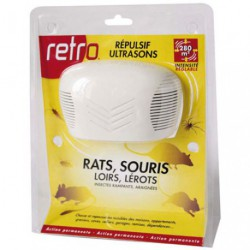 RETRO ULTRA.RAT SOURIS     280M2  RUS3