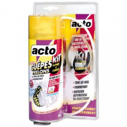ACTO KIT SPECIAL GUEPES FRELONS
