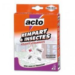 ACTO VOLANTS RAMPANTS POUDRE 3X20G PM2