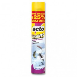 ACTO VOLANTS AERO.600ML           VOL5
