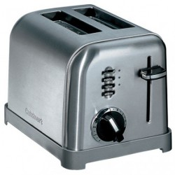 GRILLE PAIN TOASTER 2 TRANCHES