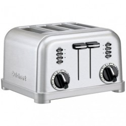 GRILLE PAIN TOASTER 4 TRANCHES