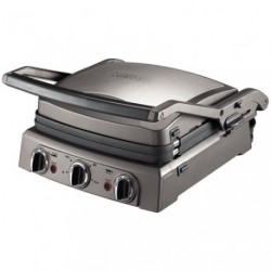 PLAN CUISSON MULTI PRO XL 50CMGRIDDLER