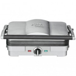 PLAN CUISSON MULTI JUNIOR 35CMGRIDDLER