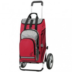 POUS.2R.ROYAL SHOPPER HYDRO ROUGE