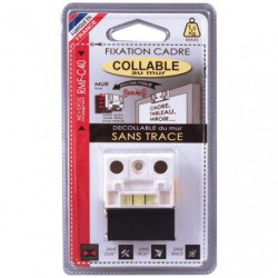 KIT DE FIXATION COLLABLE RMF-C40