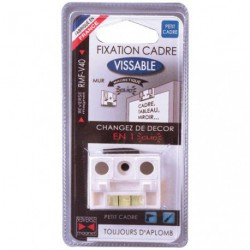 KIT DE FIXATION VISSABLE RMF-V40