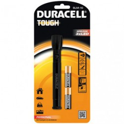TORCHE TOUGH  3LED 2XAA SLM-10      BL