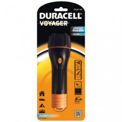 TORCHE VOYAGER 5LED 2XD CLX-10      BL