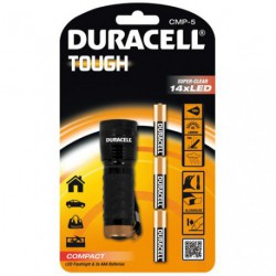 TORCHE TOUGH 14LED 3XAAA CMP5       BL