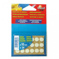 PASTILLE ANTI BRUIT D.10MM    010039