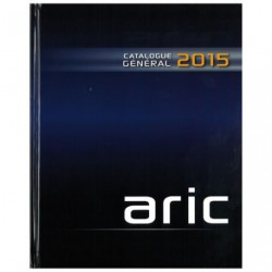 CATALOGUE ARIC 2015