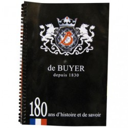 CATALOGUE DE BUYER