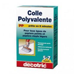 COLLE POLYVALENTE DECO 200G DECOTRIC