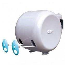 SECHOIR ENROULEUR ROLL-SYSTEM (2X15M)