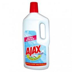AJAX FRAIS TOUTES SURFACES 1.25L