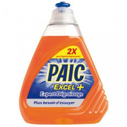 PAIC EXCEL PLUS EXPER DEGRAIS.   500ML