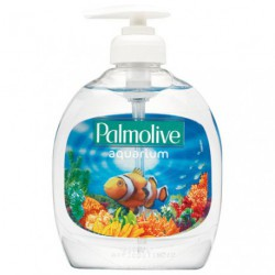 SAVON GEL PALMOLIVE 300ML AQUARIUM