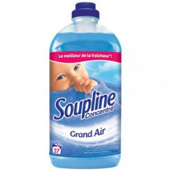 SOUPLINE GRAND AIR ECO RECHARGE 750ML