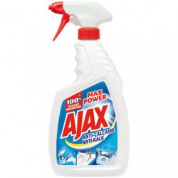 AJAX ANTI CALCAIRE PISTOLET 750ML