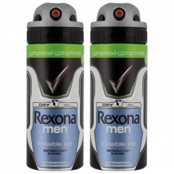 DEODORANT REXONA MEN COMPRESSE 100ML