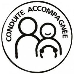 DISQUE CONDUITE ACCOMP MAGNET. SC