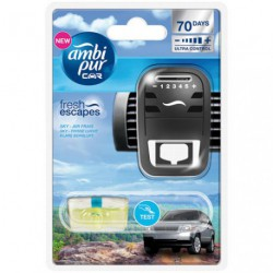 AMBIPUR CAR DIFFUSEUR OPEN SKY