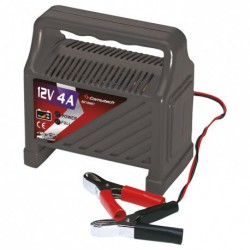 CHARGEUR BATTERIE ICELAND 40 12V 4A